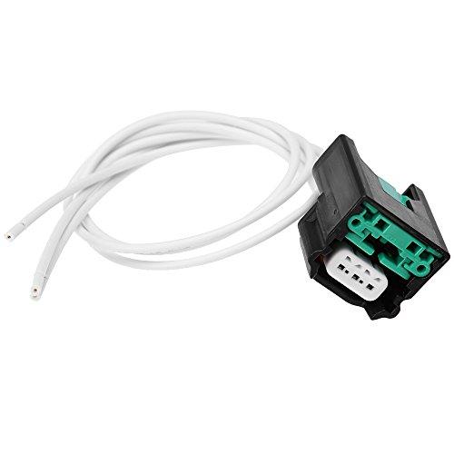 QUIOSS Camshaft Position Sensor Connector Plug harness For